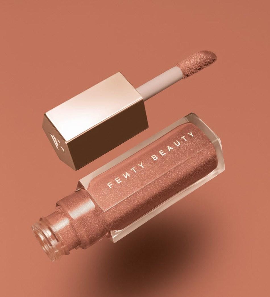 Gloss Bomb Universal Lip Luminizer (PRNewsfoto/Fenty Beauty by Rihanna)