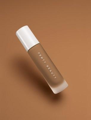 Pro Filt'r Soft Matte Longwear Foundation (PRNewsfoto/Fenty Beauty by Rihanna)