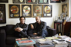Big Machine Records And John Varvatos Records Team Up For New Joint Venture