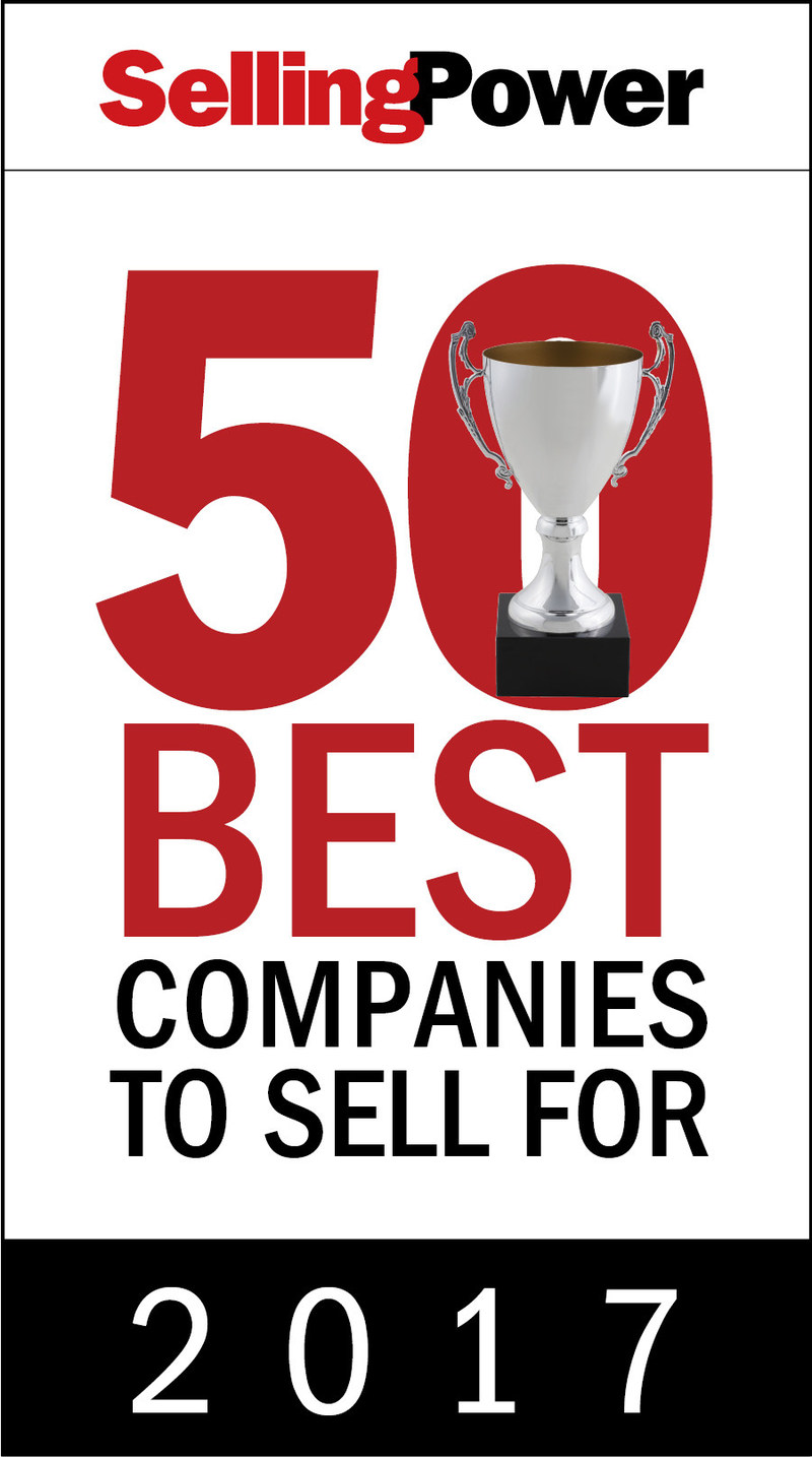With a great sales culture and plenty of growth opportunities, Paychex landed in the top five of Selling Power's 2017 list of the 50 Best Companies to Sell For.