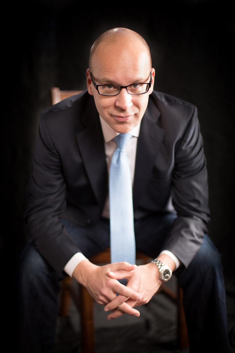 Rikard Lundqvist, VP Technology, P3 communications Inc.