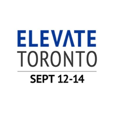 Elevate Toronto (CNW Group/Elevate Toronto)