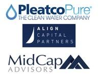 Pleatco - Align Capital Partners - MidCap Advisors