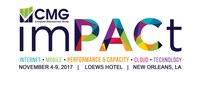 imPACt Performance and Capacity Conference will be in New Orleans November 6-9