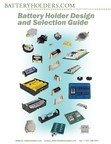 Memory Protection Devices, Inc. Launches Designers Guide to Battery Compartments