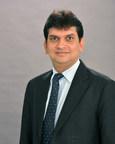 Devang Varma, Director, Omkar Realtors (PRNewsfoto/Omkar Realtors)