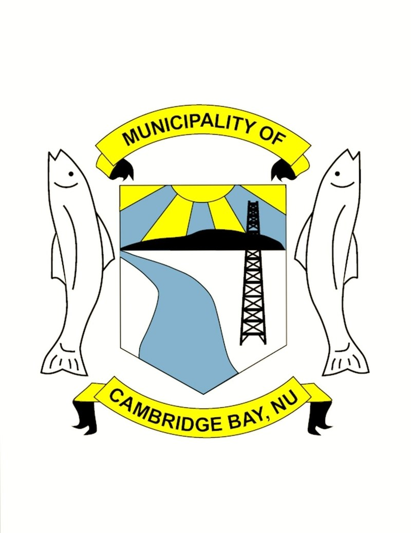 Municipality of Cambridge Bay, Nunavut. (CNW Group/GoodLife Fitness)