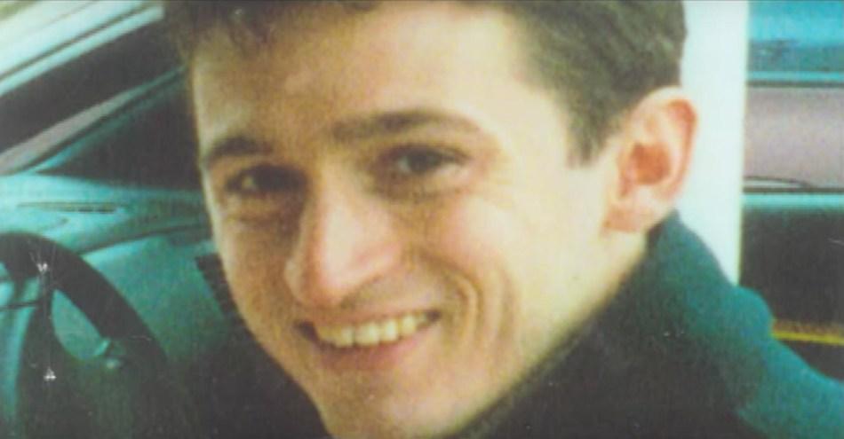 Bobby McIlvaine, 1974 - 2001.