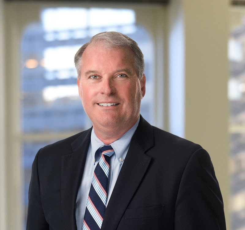"""Paul Sanford, a partner at Burns & Levinson LLP, has been named the Rhode Island """"Lawyer of the Year"""" for Trusts and Estates Litigation by Best Lawyers in America.& """"Lawyer of the Year"""" winners are chosen by highest overall peer feedback on ability, professionalism and integrity, and only one attorney is selected in each industry category.& This is the second time in three years that Sanford has been singled out for this prestigious award."""