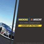 MOOG® Launches New 'Leader of the Pack' Competition for NASCAR® Fans