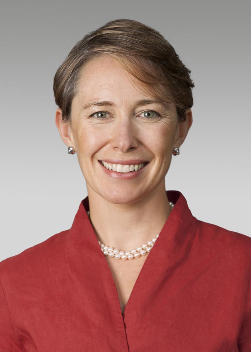 Alaska Airlines names Diana Birkett Rakow VP of external relations