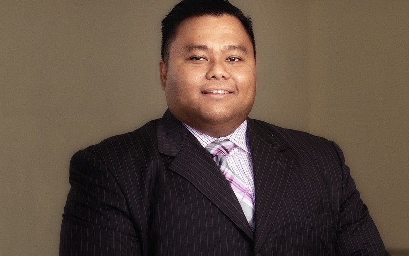 C.J. Rico joins Starboard Commercial Real Estate as the Senior Sales and Leasing Specialist