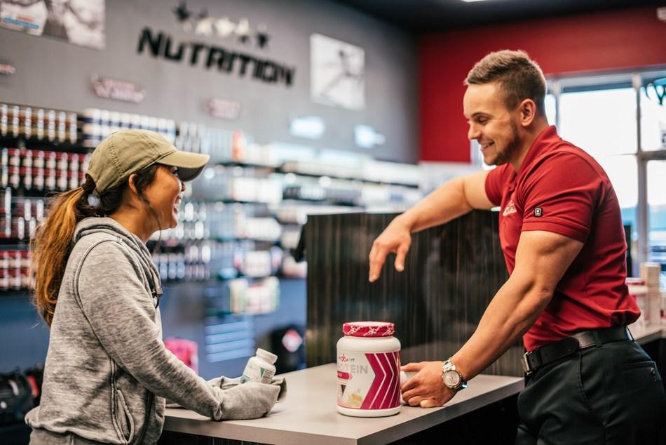 5 Star Nutrition announces 11 new U S  military base
