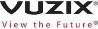 Vuzix logo (PRNewsfoto/Vuzix Corporation)