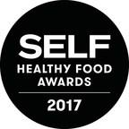 SELF Names Eggland's Best Eggs a 2017 SELF Healthy Food Award Winner