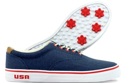 Team Canoos Golf Shoes