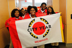 City Year Kicks-Off Program to Support Students in Five High-Need Public Schools in Memphis