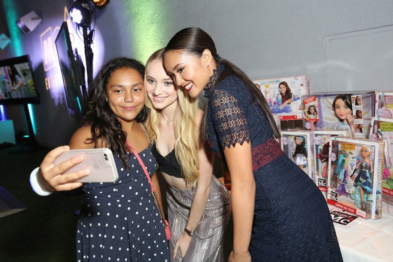 MGA Entertainment Celebrates its Leading S.T.E.A.M.-Based Franchise for Girls and a New Season of the Netflix Original Series Project Mc2
