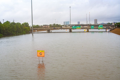 NovaCopy Helping Fellow Texans With Hurricane Harvey Relief