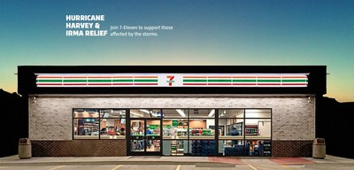 7-Eleven Donating $150,000 and Free Water to Hurricane Irma Victims