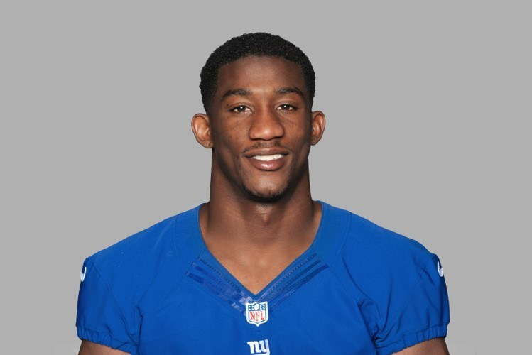 """Join New York Giants Super Bowl Champion Antrel Rolle at MetLife Stadium's """"Touchdown on Education"""" family fun day!"""