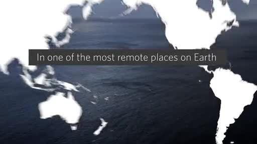 El Gobierno de Chile declaró el Area Marina Protegida de Rapa Nui.