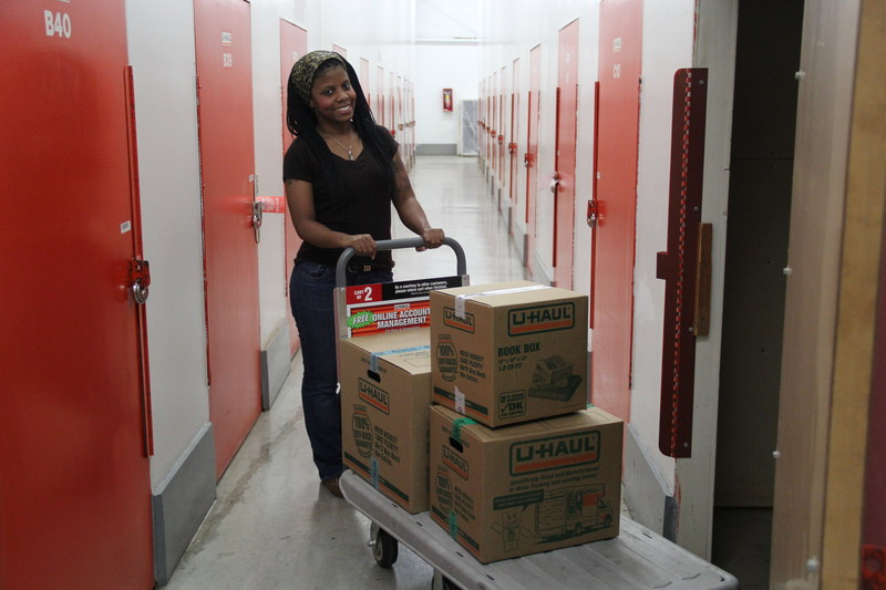 Six U-Haul Companies across Georgia are preemptively offering 30 days of free self-storage and U-Box container usage to residents who stand to be impacted by Hurricane Irma.