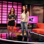 LATV Launches New Talk Show With Armida Y La Flaka