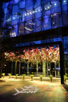 Four Seasons Launches First Pop Down