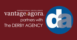 Beachwood-based technology company, Vantage Agora enters exclusive strategic partnership with the Derby Agency out of Louisville, Kentucky.