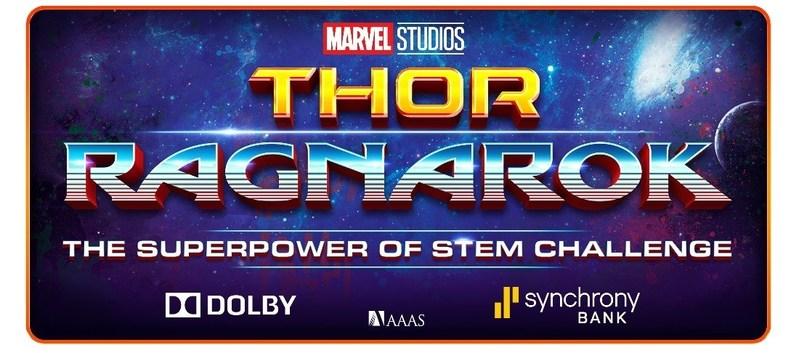(PRNewsfoto/Marvel Studios)