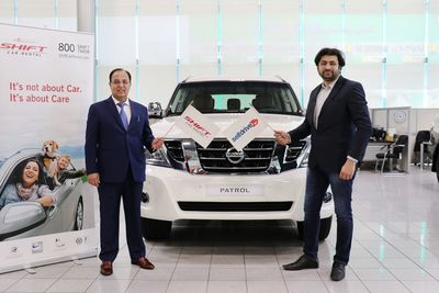 goes live with 2000 cars in uae becomes first indian car rental company to make. Black Bedroom Furniture Sets. Home Design Ideas