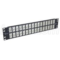 L-com推出新系列緊湊式微型耦合器配線板
