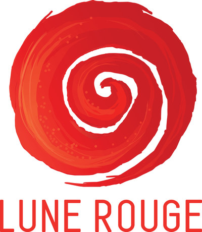 Lune Rouge (CNW Group/Canadian Friends of the Hebrew University)