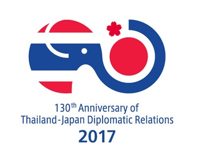 130th anniversary of the establishment of Japan-Thailand diplomatic relations