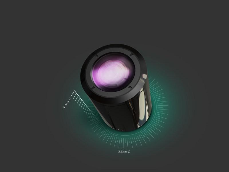 Viper product illustration