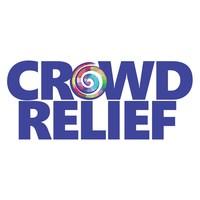 CrowdRelief Logo