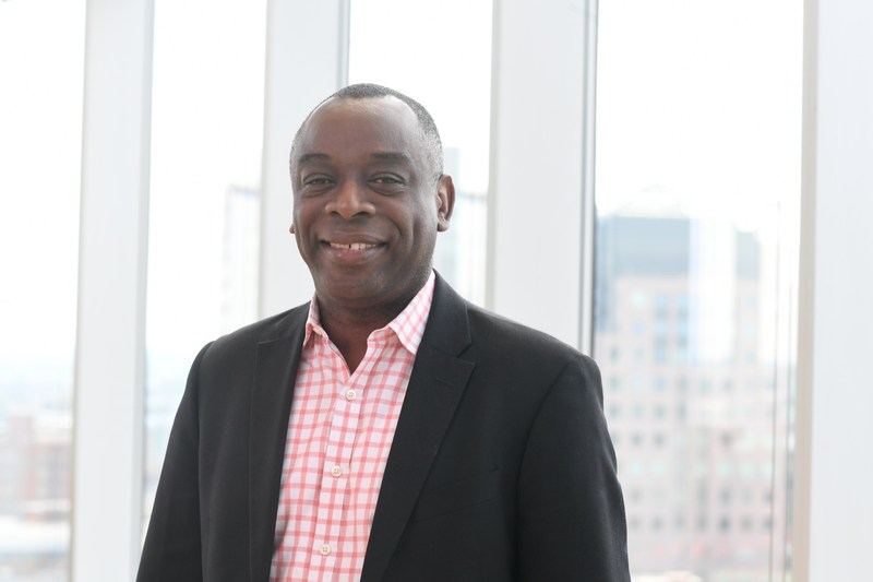 Bernard Gay to Serve as Chief Information Officer for nThrive
