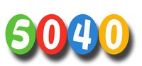 5040 Logo