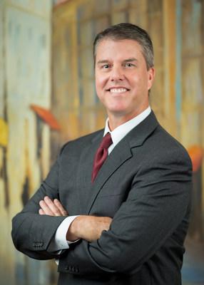 Richard Solomon, Senior Vice President of Commercial Lending