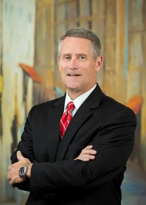 Todd Tutt, Senior Vice President of Commercial Lending