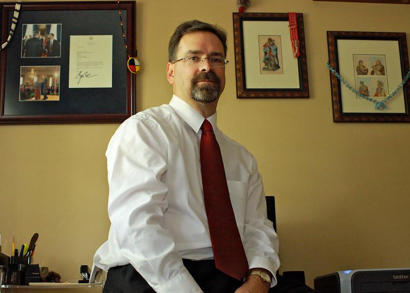 Tom Dooley PhD