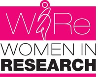 Women in Research logo