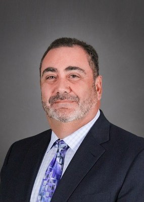 John Hassoun, VT Group President and CEO