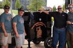Jim Beam Declares Bourbon Industry's Top Pitmaster At