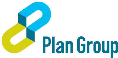 Plan Group Logo CNW