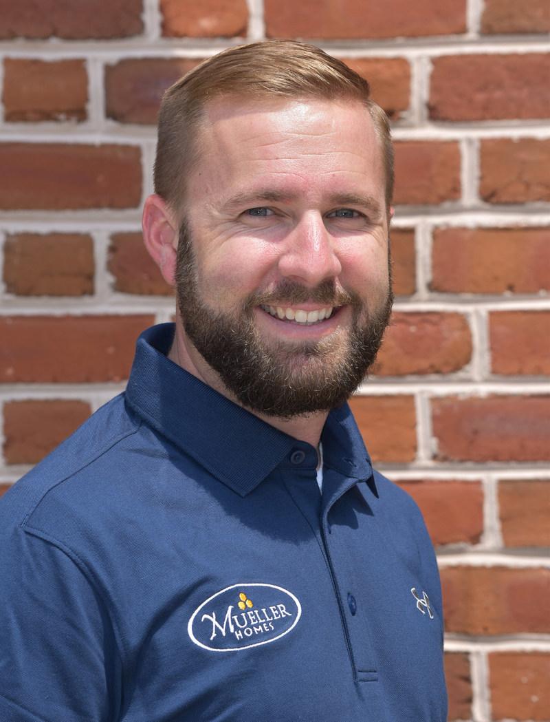 Paul Mueller, Jr.