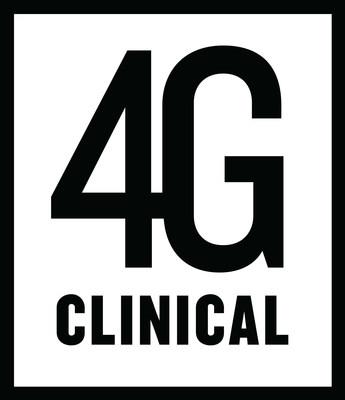 (PRNewsfoto/4G Clinical)