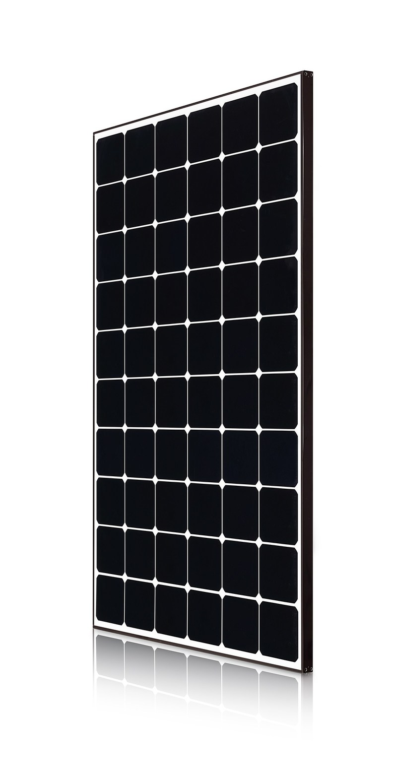 LG Electronics USA brings its most powerful and energy efficient solar module technology to Solar Power International in the form of the LG NeON®R.