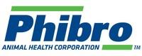 Phibro Animal Health Corporation Logo (PRNewsfoto/Phibro Animal Health Corporation)